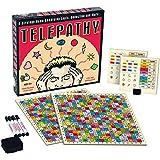 Award-Winning Telepathy Game of Strategy and Reasoning