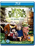 The Wind In The Willows - The Original Movie (Digitally Restored Edition - 2013) [Blu-ray]