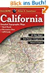 California Atlas & Gazetteer (Delorme...