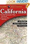 California Atlas & Gazetteer