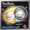 Raumschiff Erde (Perry Rhodan Silber Edition 76) Hörbuch von Kurt Mahr, H. G. Ewers, Hans Kneifel, Ernst Vlcek, William Voltz Gesprochen von: Tom Jacobs