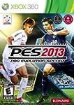 PES 2013: Pro Evolution Soccer - Xbox...