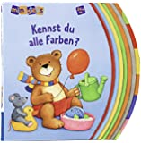 ministeps Bücher: Kennst du alle Farben?: Ab 24 Monaten