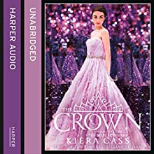 The Crown: The Heir, Book 2 Audiobook by Kiera Cass Narrated by Brittany Pressley