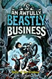 img - for Battle of the Zombies (Awfully Beastly Business) book / textbook / text book