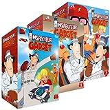 echange, troc Inspecteur Gadget - Intégrale - Pack 3 Coffrets (15 DVD)