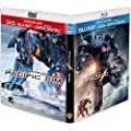 Pacific Rim (BD + DVD) [Blu-ray]