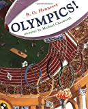 Olympics! (Picture Puffin Books) (0140384871) by Hennessy, B. G.