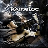 Ghost Opera by Kamelot (2007) Audio CD
