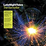 Trentemoller Late Night Tales [Vinyl Re-Mastered Edition Includes Download Code] [VINYL]