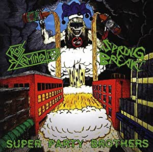 Super Party Brothers Split