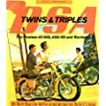 BSA Twins and Triples: The Postwar A7/A10, A50/65 and Rocket III