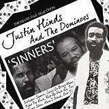echange, troc Justin Hinds & The Dominoes - Sinners