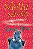Molly Moon's Hypnotic Time Travel Adventure (1405048875) by Georgia Byng