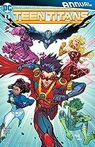 Teen Titans Annual (2014-) #2 (teen Titans (2014-))