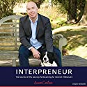 Interpreneur: The Secrets of My Journey to Becoming an Internet Millionaire Audiobook by Simon Coulson Narrated by Simon Coulson, Rosko Lewis