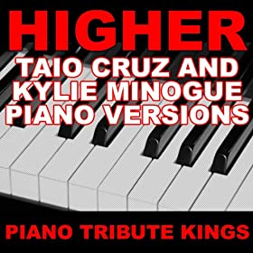 Higher Taio Cruz