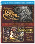 The Dark Crystal (1982) / Labyrinth (...