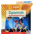 Lonely Planet Spanish Phrasebook and Audio CD (Lonely Planet Phrasebook: Spanish (W/CD))