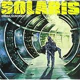 Solaris By Andrej Tarkovsky - Ost [Vinilo]