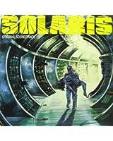 Andrey Tarkovsky's Solaris