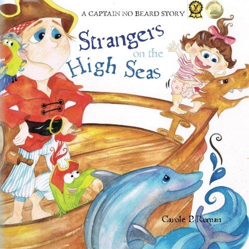 Stranger Danger For Children front-1037964