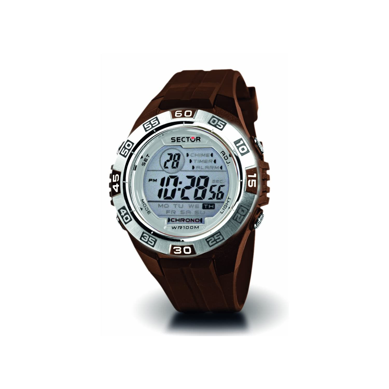 new mens sector r3251472015 digital quartz chronograph