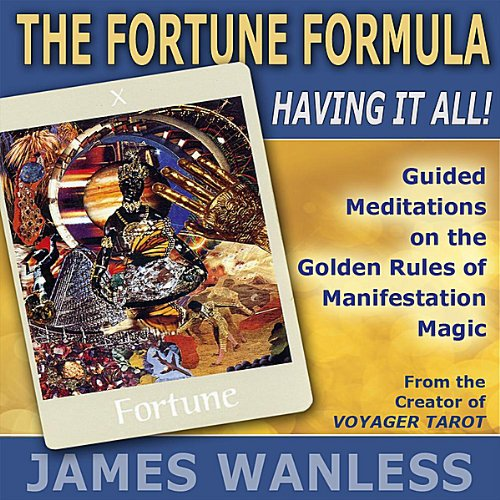 Fortune Formula: Having It All! (the Golden Rules