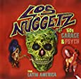 Los Nuggetz- 60's Garage and Psych From Latin America