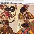 11 Songs aus Teutschen Landen