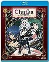 Chaika: Coffin Princess 1 (2pc) [Blu-Ray]<br>$1688.00