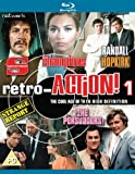 retro-ACTION! Volume One - [ITV] - [Network] - [Blu-ray]