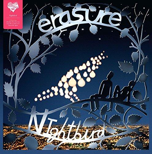Vinilo : Erasure - Nightbird (United Kingdom - Import)