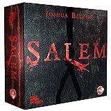 Funforge Salem Board Game