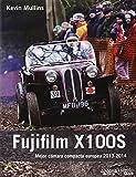 Kevin Mullins Fujifilm X100S