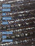img - for Social Policy in Britain book / textbook / text book