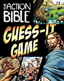 img - for Action Bible Guess-It Game book / textbook / text book