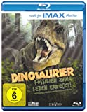 Image de Imax(R): Dinosaurier (Blu-Ray) [Import allemand]