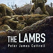 The Lambs (       UNABRIDGED) by Peter James Cottrell Narrated by Gerry O'Brien