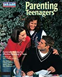 img - for Parenting Teenagers: Systematic Training for Effective Parenting of Teens book / textbook / text book