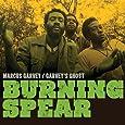 Marcus Garvey + Garvey's Ghost