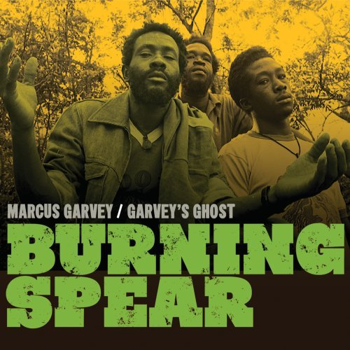 Burning Spear - 100th Anniversary - Zortam Music