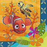 Disney Nemo's Coral Reef Beverage Napkins (16)