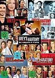 Grey's Anatomy - Staffel 1-5 (29 DVDs)