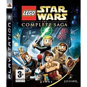 Lego Star Wars The Complete Saga Game Renter Uk