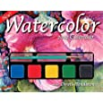Watercolor Lesson-A-Day Boxed Calendar