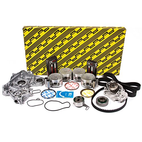 OK4014L/0/0/0 92-96 Honda Prelude 2.3L DOHC 16V H23A1 Engine Rebuilt Kit (Rebuilt Kit Honda Engine compare prices)