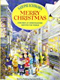 img - for Merry Christmas : Children at Christmastime Around the World book / textbook / text book