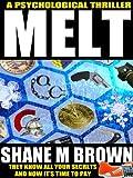 MELT: A Psychological Thriller