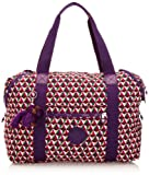 Kipling Art M Medium Travel Tote Bag